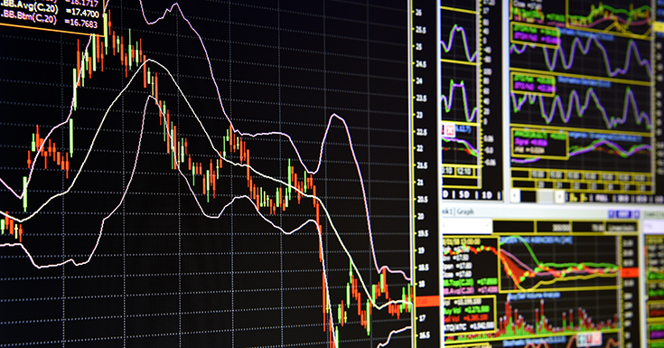 Forex trading online