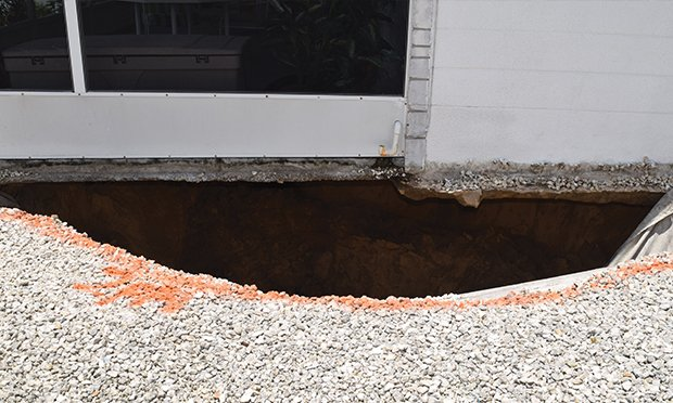 Commercial Foundation Repairs