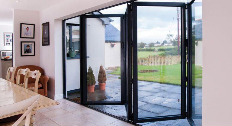 aluminium windows at your home