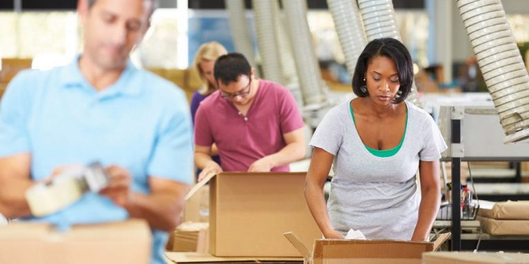 Learn how fulfillment services work