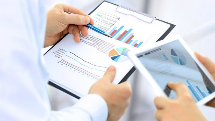 Enhance your business with a data analytics tool
